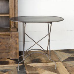 Metal Haley Table