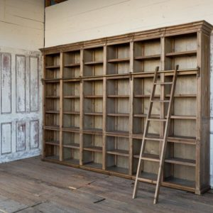General Store Wall Unit
