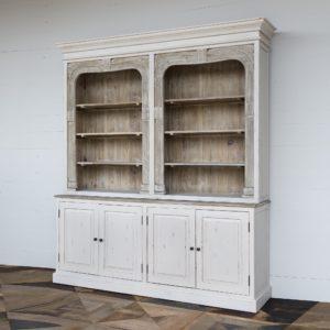 Vilonia Double Cabinet