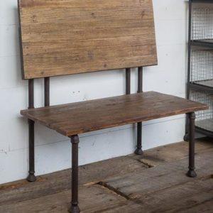 Wooden Cross Chair Min 2