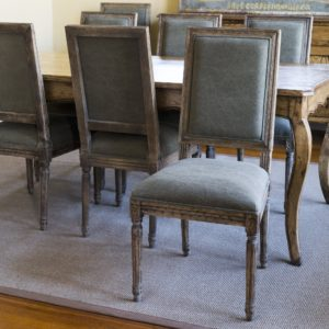 Green Valley Dining Chair (set of 2)