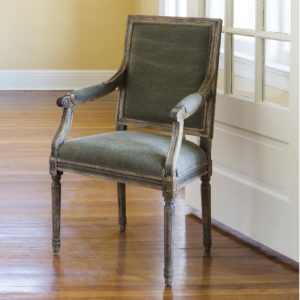 Green Valley Arm Chair