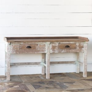 Old Paint Market Table