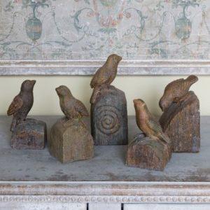 Song Bird Relics