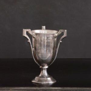 West Haven Trophy