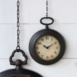 Small Pocket Clock Min 2