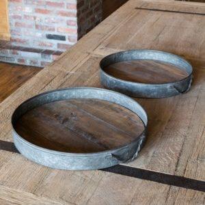 Barkeeper's Trays