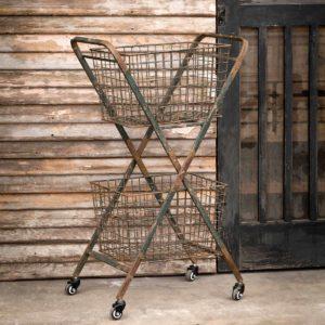 Double Market Cart Min 2