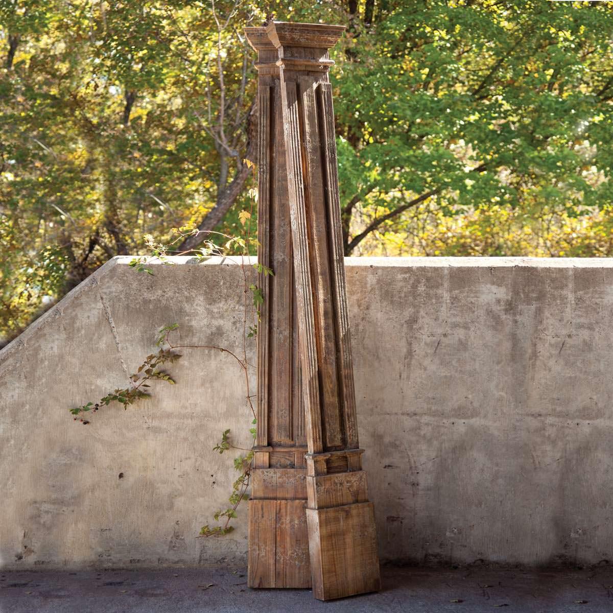 Wooden Trim Molding Relic Min 2