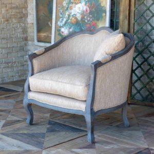 Jacque Parlour Chair