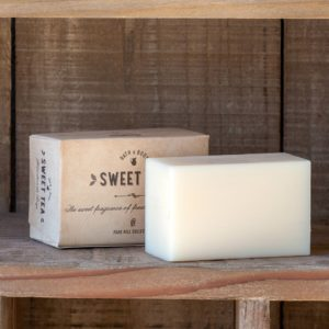 Sweet Tea Boxed Soap 8.8 oz        Min 12