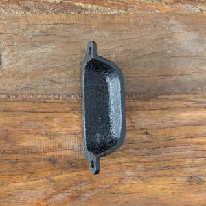 Cast Iron Drawer Pull, Small Min 24