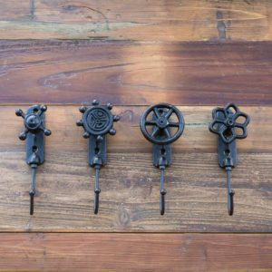 Faucet Hooks Set of 4, MIN 2 sets