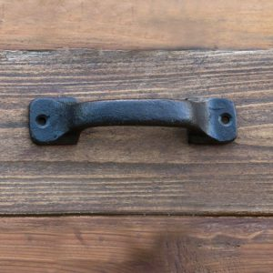 Cast Iron Factory Handle Min 6