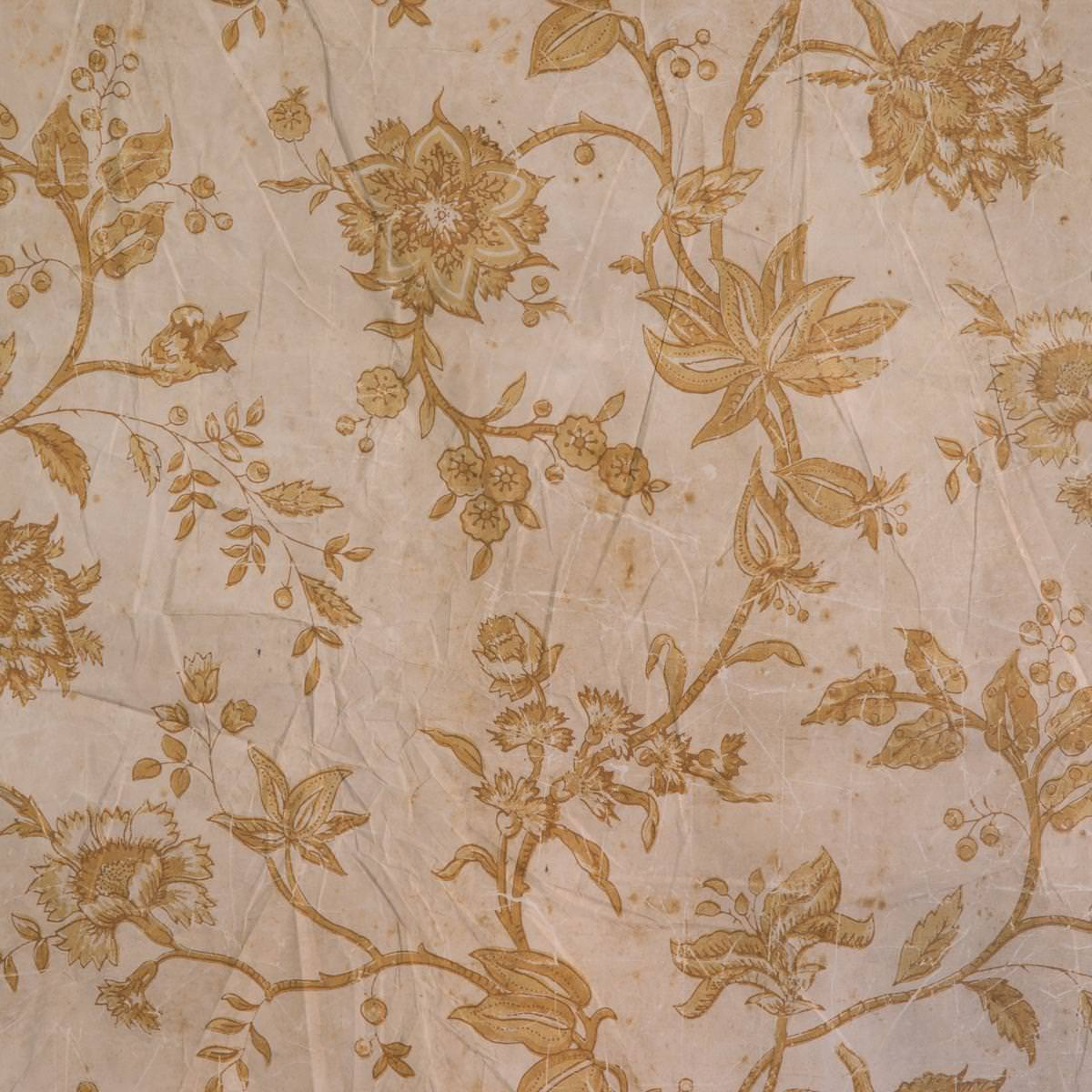 Chinoiserie Floral Wallpaper Min 2