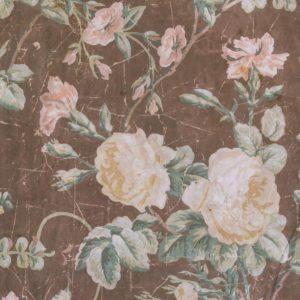 Vintage Rose Wallpaper Min 2