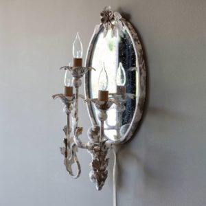 New Orleans Parlour Triple Sconce Min 2