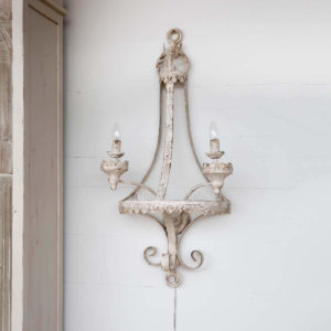 Deux Electric Wall Sconce Min 2