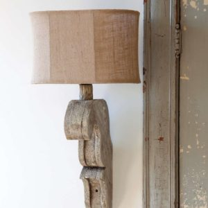 Corbel Lamp Antique Grey Min 2