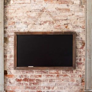 Schoolhouse Blackboard Medium Min 2