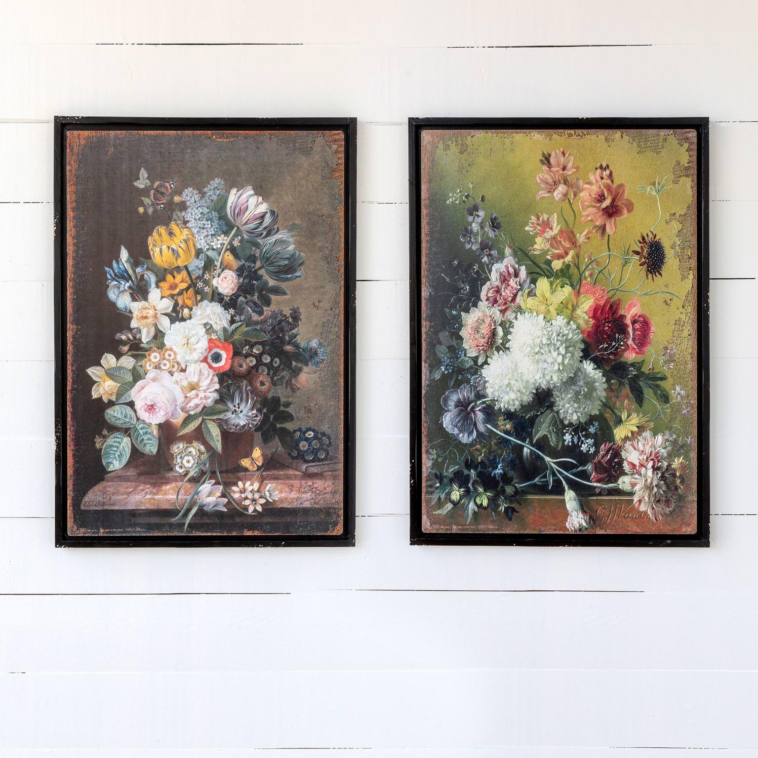 Classic Floral Prints Min 2