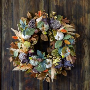 Hudson Valley Harvest Wreath Min 2