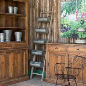 Trough Shelf