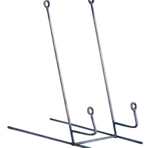 Wire Easel Of Plate Stand - (Includes 6 Boxes with 6 items in each Box)