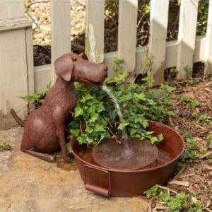 Best Friend Fountain