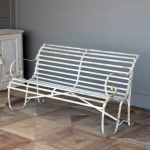 Town Square Bench