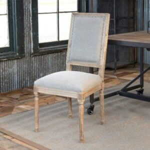 Oak Valley Dining Chair