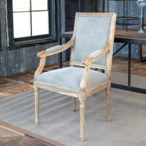 Oak Valley Arm Chair