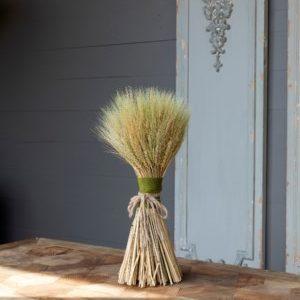 Gathered Wheat Sheath # 19