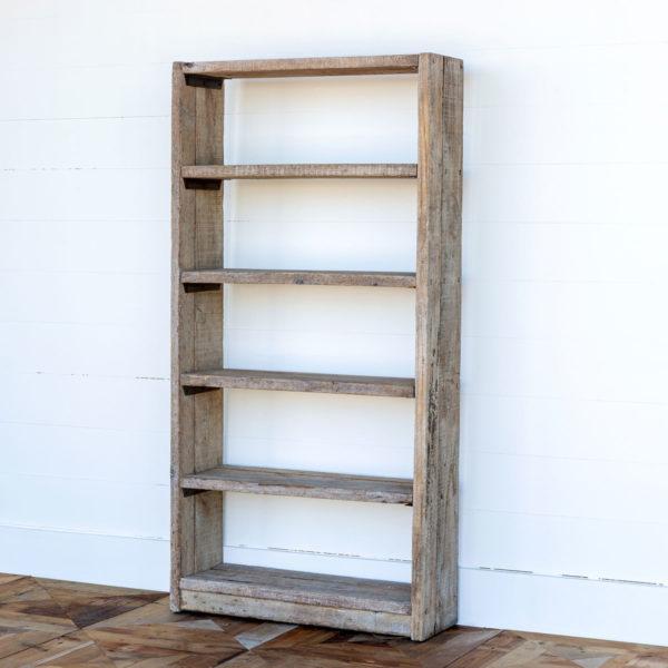 Potters Reclaimed Wood Shelf