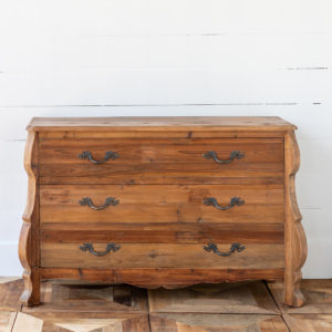Reclaimed Pine Ansley Cabinet