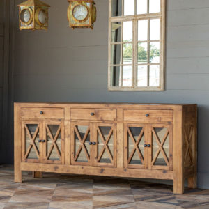 The Club Sideboard