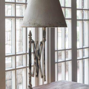 Readen Lamp