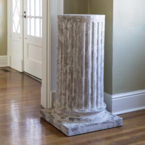 Column Relic Pedestal