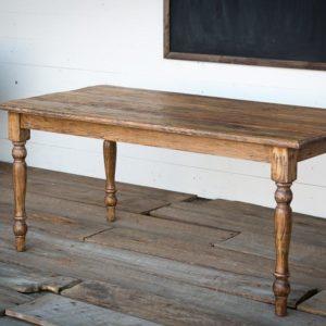 Old Elm Farm House Table