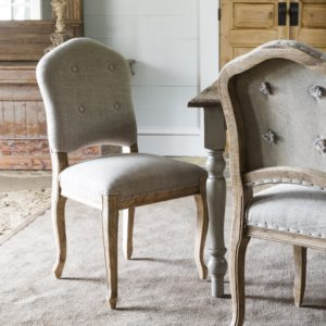 St. Louis Dining Chair (set of 2)