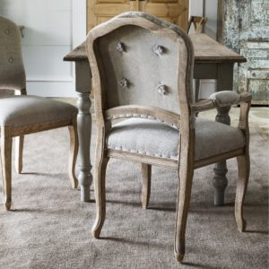 St. Louis Arm Chair
