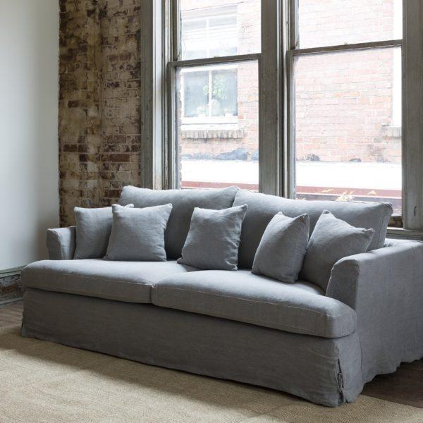 Slipcover Sofa
