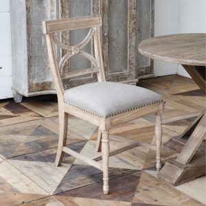 Old Elm Chair (set of 2)